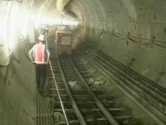 Kolkata Traffic System To Change As East West Metro Tunnel Work Begins