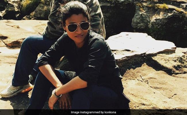 कमर्शियल फिल्मों का हिस्सा रही कोंकणा सेन शर्मा 'मसाला फिल्म' बनाने से कतराती हैं