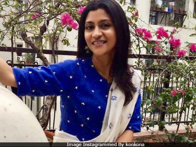 Ahead Of GST Launch, Konkona Sen Sharma Asks Why Tax Sanitary Napkins?