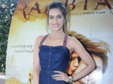 What Kriti Sanon Says About Her Role In Bareilly Ki Barfi