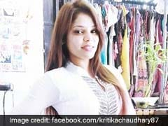 Head Injury From Knuckle Duster Killed Actor Kritika Chaudhary: Cops