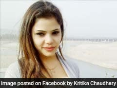 2 Arrested In Actress Kritika Chaudhary Murder Case