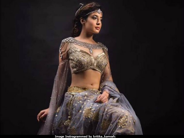 Kritika Kamra Will Not Work On Sundays. Not Even For Chandrakanta