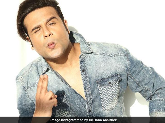 Why Kapil Sharma And Krushna Abhishek Are The 'Shah Rukh And Salman Khan Of TV'