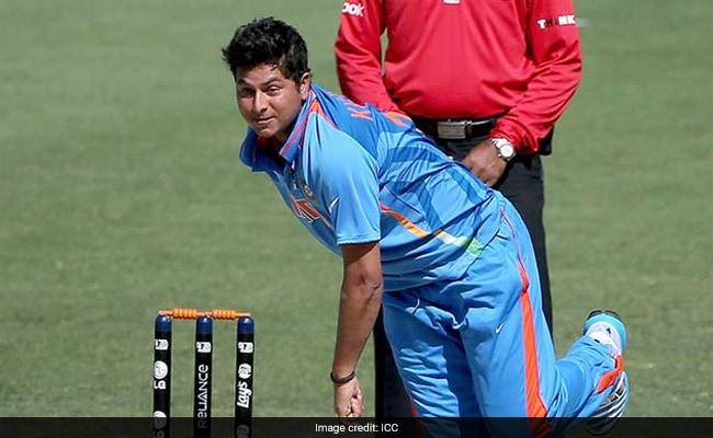 Ind vs AUS : कुलदीप यादव ने मचाया तहलका, वनडे में हैट्रिक लेने वाले बने तीसरे भारतीय