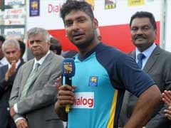 Kumar Sangakkara Calls For Test Pay Minimum To Prevent T20 Exodus