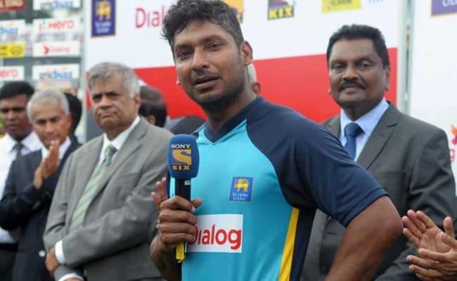 चैंपियंस ट्रॉफी : भारत के खिलाफ मैच के लिए कुमार संगकारा ने श्रीलंका टीम को दिया जीत का यह 'मंत्र'