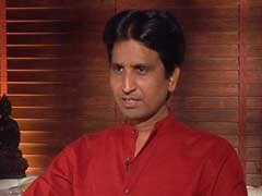 To His Critics In AAP, Kumar Vishwas Has A Stinging Message