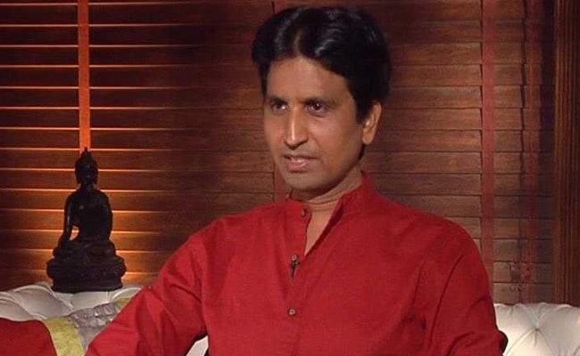 कुमार विश्वास ने कहा, 'सोचिए, मुझसे असुरक्षा किसे महसूस हो रही है...' (इशारा : केजरीवाल)