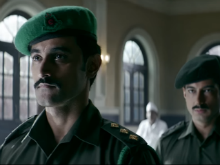 Kunal, Amit, Mohit As Azad Hind Faujis On Trial