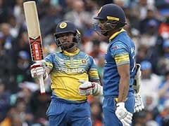 ICC Champions Trophy 2017: India Suffer First Loss As Sri Lanka Complete Stunning Run Chase