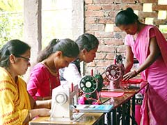 Proud That I Can Teach A Skill To Poor Village Women And Help Them Become Self-Reliant: Rintu Gogoi