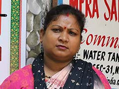 Moving Towards A Fearless Future, Soni From Nithari Village Takes Charge Of Her Life