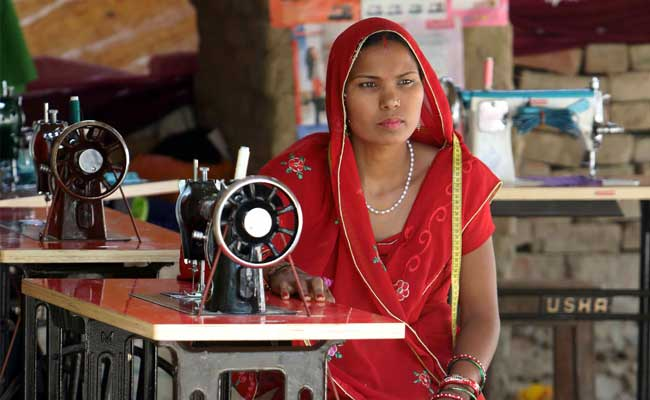 Here's How Lajjawati From Uttar Pradesh Is Battling Gender Inequalities