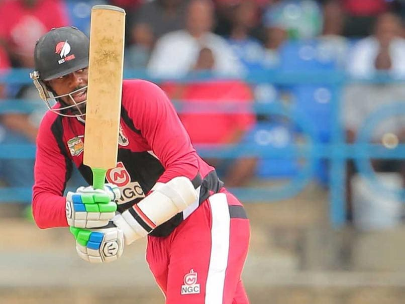 Kyle Hope, Sunil Ambris Get Maiden West Indies Call-Up
