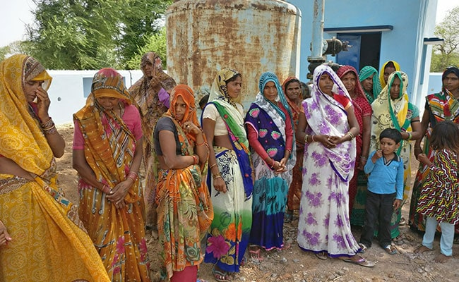 In UP, Women-Led Collectives Are Taking On Bundelkhand's Water Problem