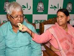 Money Laundering Case: Enforcement Directorate Summons Rabri Devi On October 16