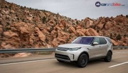New Generation Land Rover Discovery Exclusive Review
