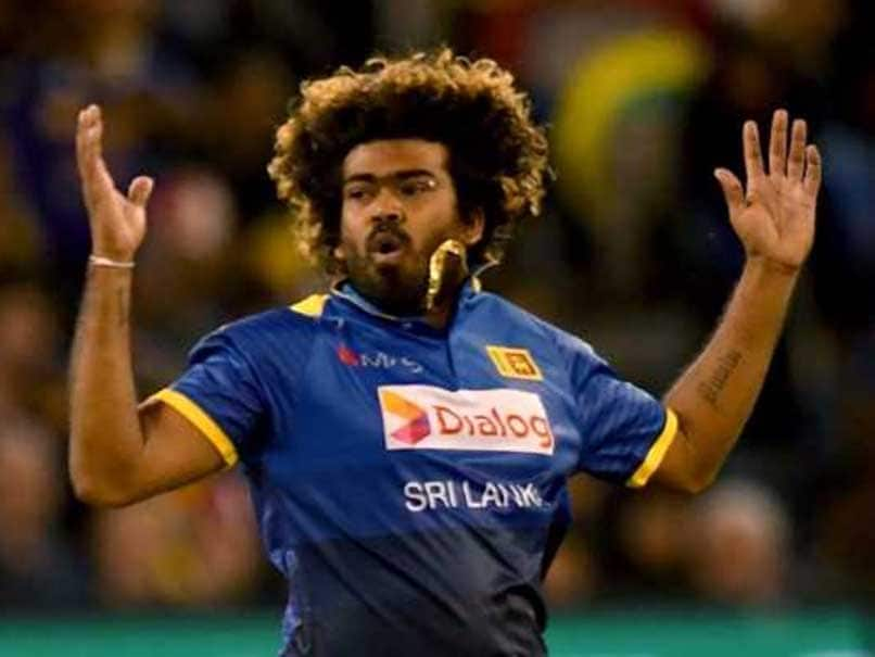 Lasith Malinga Gets One-Year Ban, Fined For Media Remarks