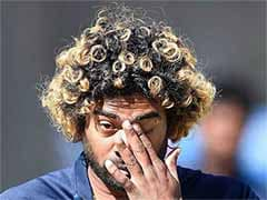 Lasith Malinga To Face Disciplinary Inquiry For His Comments About Sri Lanka's Sports Minister