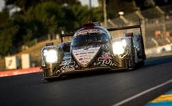Le Mans 24H 2017: Toyota And Porsche's Retirement Could Hand Over The Win To LMP2 Jackie Chan DC Racing