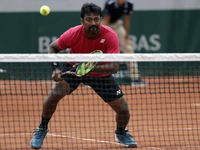 French Open: Purav Raja-Divij Sharan Enter Pre-Quarters in Men's Doubles, Leander Paes Exits