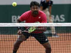 After Davis Cup Snub, Leander Paes Says 'Have Nothing To Prove'