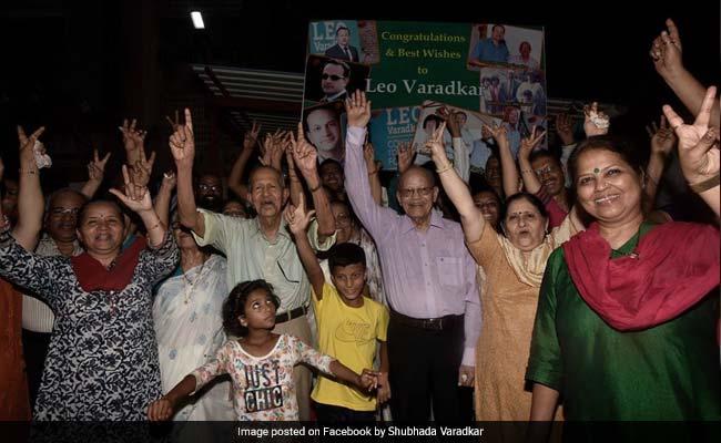 leo varadkar family celebration