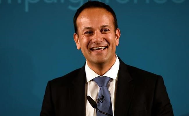 Indian-Origin Irish PM-Elect Leo Varadkar's Family In Mumbai Ecstatic Over His Victory