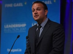Indian-Origin Leo Varadkar Elected Ireland's Prime Minister