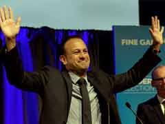 Indian-Origin Leo Varadkar Set To Be Ireland's First Openly Gay Prime Minister