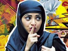 <I>Lipstick Under My Burkha</i> Finally Gets A Release Date. It's July 28