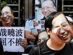 China Censors Scrub Emoji Tributes To Nobel Winner Liu Xiaobo
