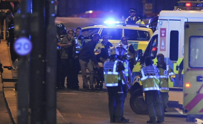 london attack afp