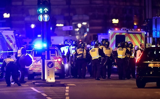 Police Announce New Arrest Linked To London Bridge Attack