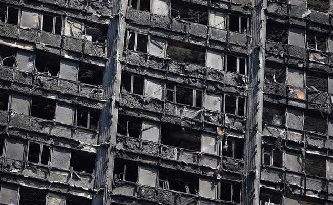 Deadly London Tower Blaze Began In Hotpoint Fridge Freezer: Report