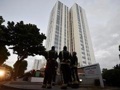 London Tower Blocks Evacuated As 34 Buildings Fail Fire Tests