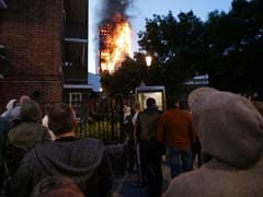 'I Have Seen People Jump': London Fire Survivors Share Night Of Horror