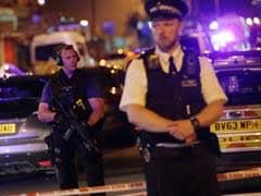 London Terror Attack Suspect Named By Media