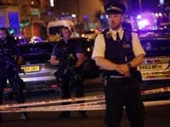 लंदन के बकिंघम पैलेस के बाहर एक शख्स ने तलवार से किया हमला, 3 पुलिसकर्मी घायल