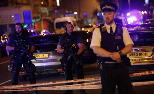 6 Injured As Car Hits People In UK's Newcastle In Non-Terror Incident: Report
