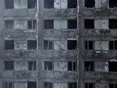 Firefighters Yet To Fully Search Burnt London Tower Block: Fire Brigade Chief