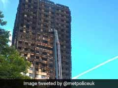 After London Fire, 600 Tower Blocks Thought To Have Similar Cladding