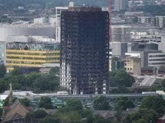 British Police Suspect Corporate Manslaughter Over Tower Blaze: Report
