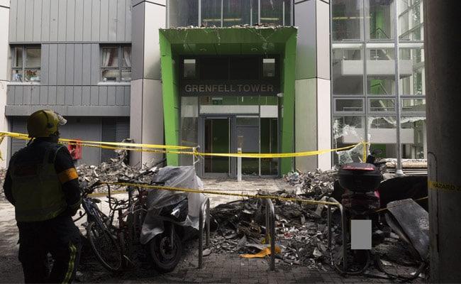 79 People Presumed Dead In London Tower Block Fire: Reports
