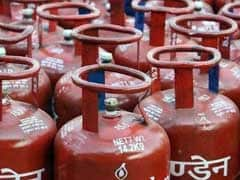 LPG Prices Have Fallen By Nearly Rs 100 In Five Months, Says Government