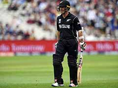 Luke Ronchi, New Zealand Wicketkeeper, Retires From International Cricket