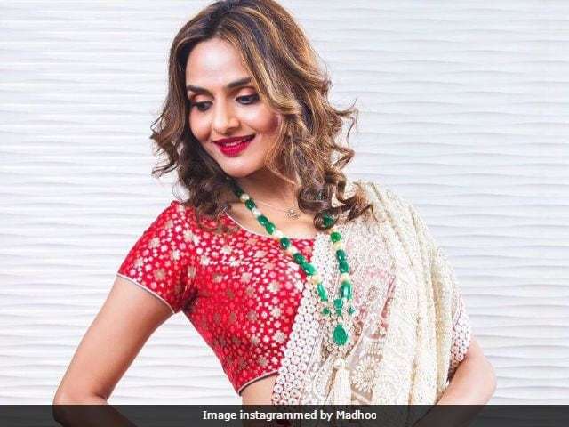 Roja Star Madhoo To Make TV Debut On Aarambh, Based On Baahubali's Devasena