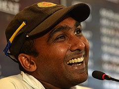 Mahela Jayawardene Clears The Air On Reports Linking Him To India Coaching Job