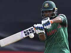 ICC Champions Trophy 2017: Shakib, Mahmudullah Centuries Help Bangladesh Stun New Zealand